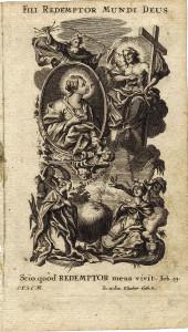 07 - Fili Redemptor Mundi Deus