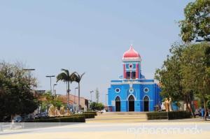 Chiesa Ribamar