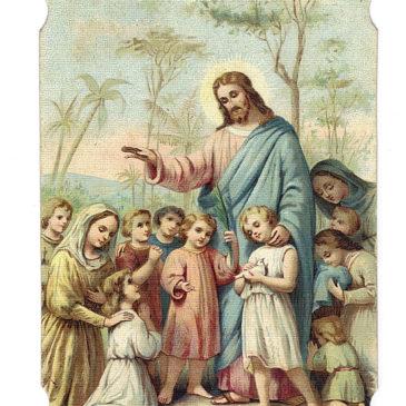 Santa Lega Eucaristica – Le sorprese della Serie Comune