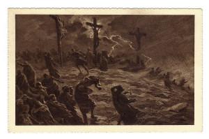 Vita di Gesù - La Passione: Morte di Gesù