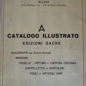 Quei numeri scomparsi della serie Isonzo