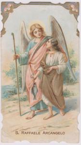 angelo Raffaele