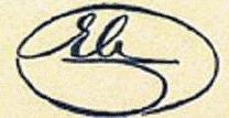 Il logo della Eb (Enrico Beretta)