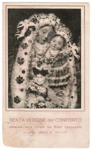 Beata Vergine del Conforto