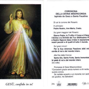 EGIM: i santini del centenario