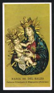 Madonna del Balzo