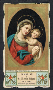 Madonna della Fiducia