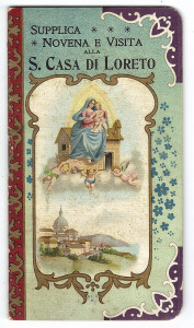 Opuscolo della Santa Lega Eucaristica