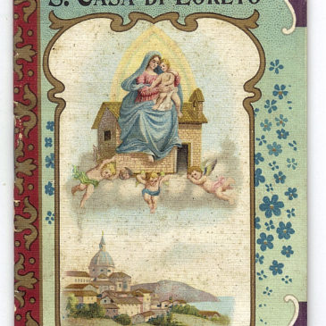 Gli opuscoli della Santa Lega Eucaristica