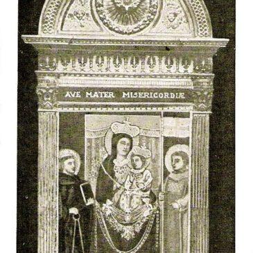 La Madonna delle Carceri