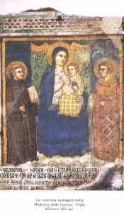 Madonna delle Carceri    Prato