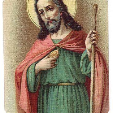 Il santo patrono dei filiconici