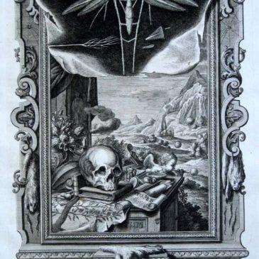 La simbologia del memento mori