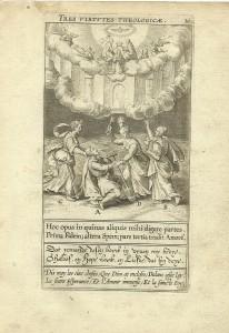 L'incisione n. 16 della serie