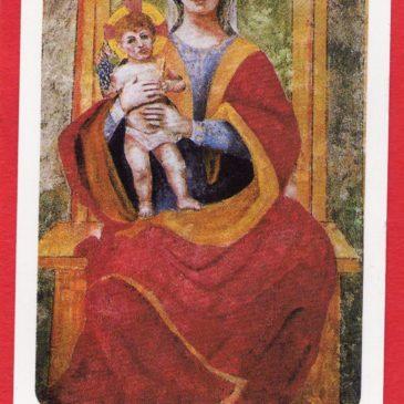 La Madonna delle Caneve