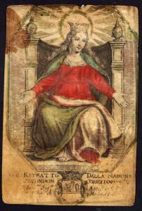 Madonna di Schiavonea