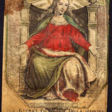 Come la Madonna di Schiavonea divenne nera