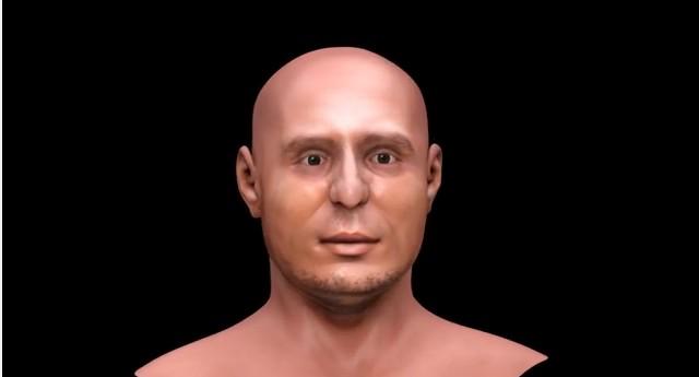 Svelato il vero volto di Sant'Antonio di Padova