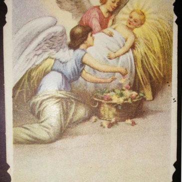 Santa Lega Eucaristica – i santini della serie…fuori serie