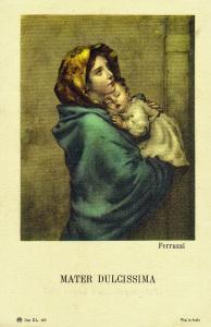 La Madonna del Ferruzzi