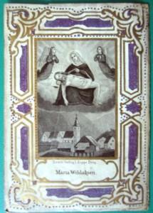 Maria Wildalpen LK67