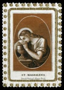 St. Magdalena LK62