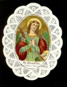 St. Rosalia JK30