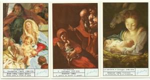 Le altre figurine della serie