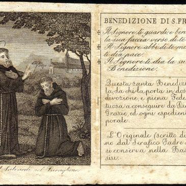 I santini di Alessandro Manzoni