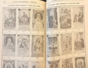 catalogo storico Lega