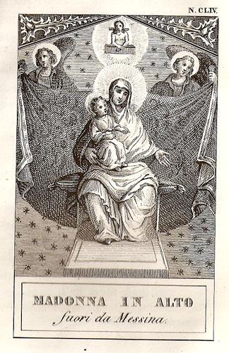Libri religiosi antichi: l'Atlante Mariano