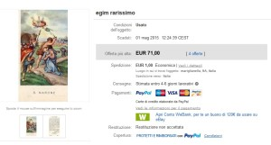 San Marone ebay