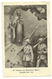 santino militare