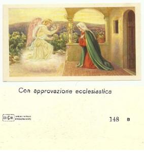 L'immagine n. 148 B. Nella seconda, uno zoom su logo e numero