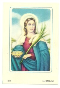 Santa Lucia, n. 1517