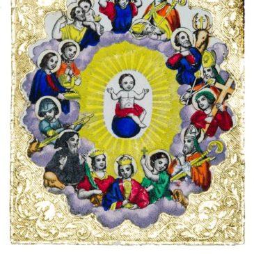 I santi Ausiliatori