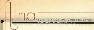 Il logo della casa editrice