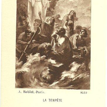 Novecento francese: la serie 8000 di Alfred Roblot