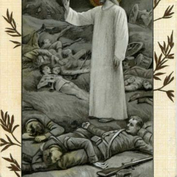 Preghiera dell'Alpino: modificarla vorrebbe dire falsarla