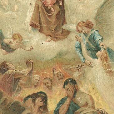 I briganti? Recitavano il rosario e veneravano la Madonna