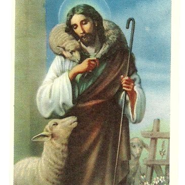 I santini delle edizioni Cantagalli di Siena