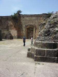 Oggi il Convento esiste grazie a un parziale restauro, tuttora in corso.