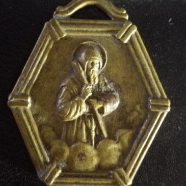 Le medagliette devozionali