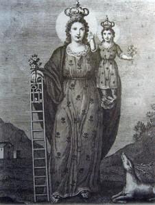 Madonna - Massafra (Taranto)