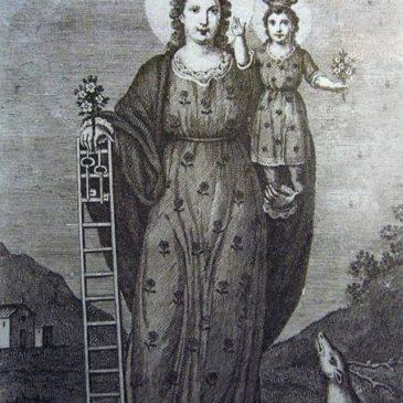 La Madonna della Scala