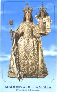 Madonna della Scala Massafra