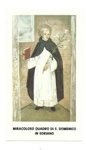 SORIANO CALABRO - S. Domenico