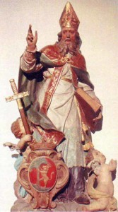 San Romolo