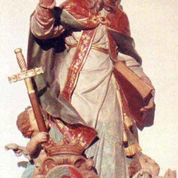 San Remo non esiste. Anzi esiste: è San Romolo.