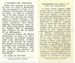 cantagalli Siena